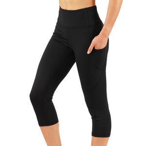Fit Divisio Yoga Pants side deep pockets